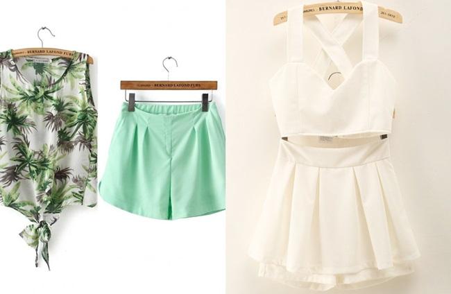 Sheinside outfits