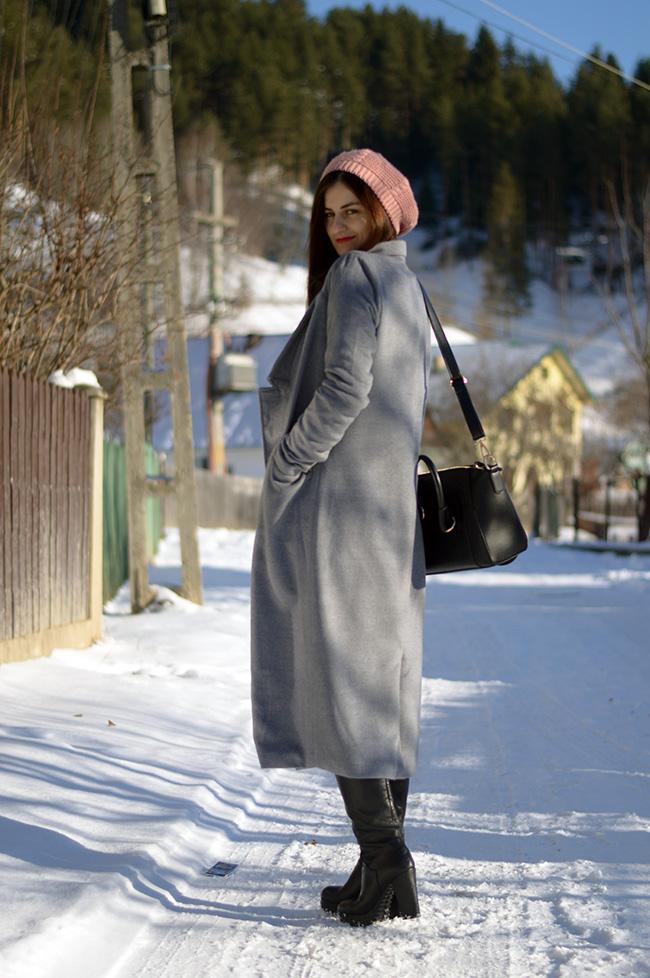 Paltonul boyfriend